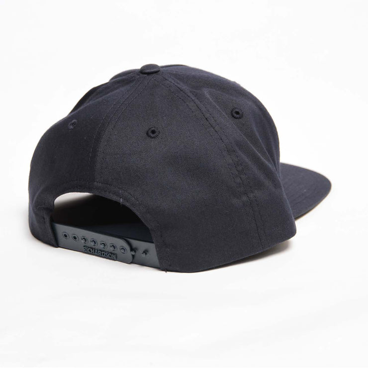 Boeing Signature Logo Flat Bill Hat