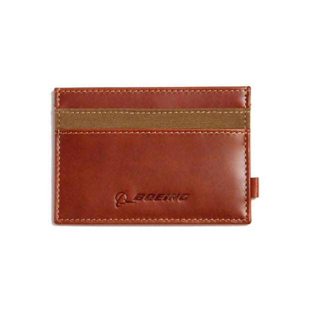 Boeing Airplane Co. Card Case