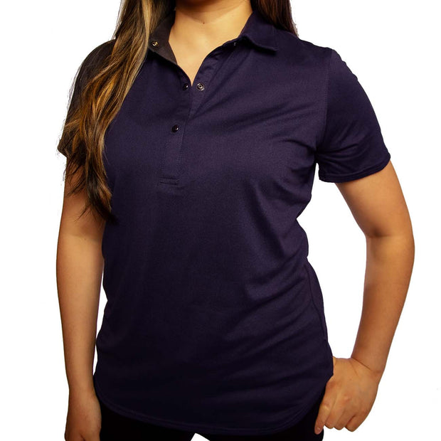 Boeing Women's Eco-Friendly Totem Polo