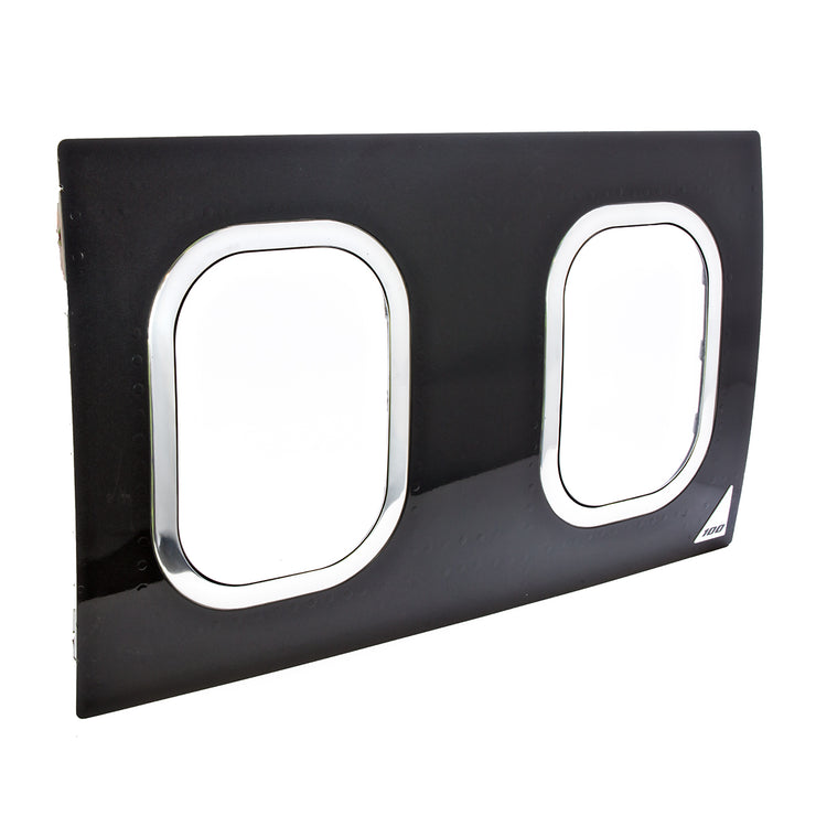 Centennial 727-100 Double Window