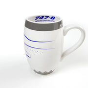 Boeing Unified 747-8 Engine Mug
