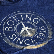 Boeing Since 1916 T-Shirt (3062726951034)