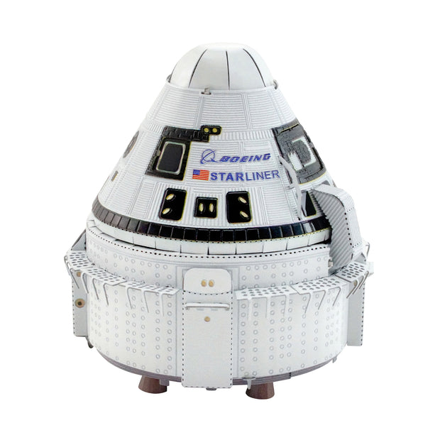 Metal Earth Boeing 3D CST-100