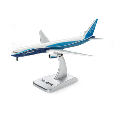 Boeing 767-400ER Die-Cast 1:400 Model (9942071436)