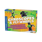 Gyroscopes and Flywheels Kit