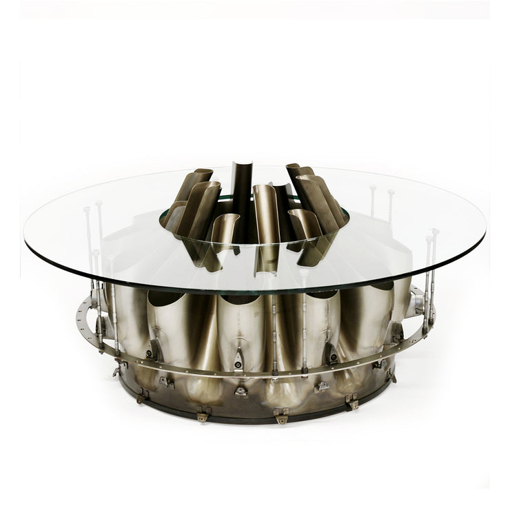 727-200 JT8D Exhaust Mixer Table (2943420432506)