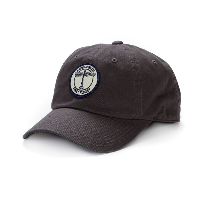 Boeing Experimental First Flight Heritage Hat (9756615884)