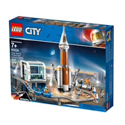 LEGO Deep Space Rocket and Launch Control (2907988328570)