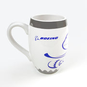 Boeing Unified 747-8 Engine Mug (2881753809018)