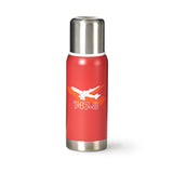 747-8 Shadow Graphic Thermos