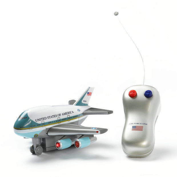Air Force One RC Airplane (6403194566)