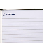 Boeing Space Pattern 3-In-1 Notebook