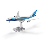 747-8 Intercontinental Die-Cast 1:400 Model