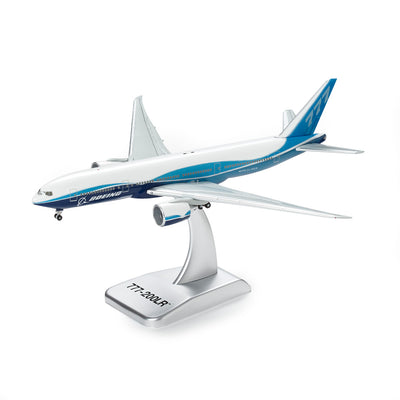 Boeing 777-200LR Die-Cast 1:400 Model (9942071628)