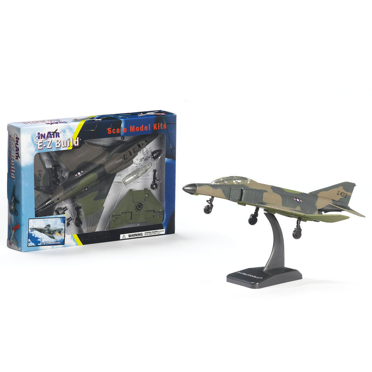 F-4 Phantom Scale Model Kit (6409700230)
