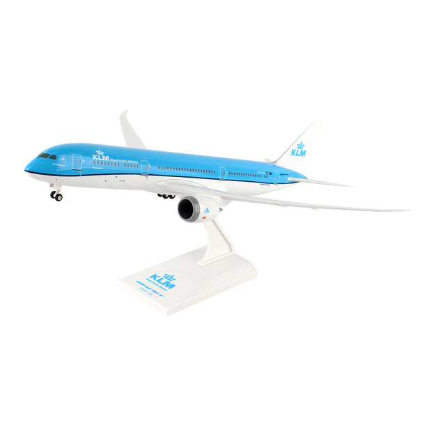 KLM Royal Dutch Airlines Boeing 787-9 1:200 Model