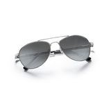 Sunglasses - Youth Aviator Mirror
