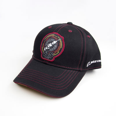 Boeing Challenge Accepted SLS Hat (2859529109626)