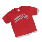 Varsity Toddler T-Shirt