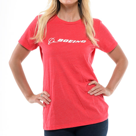 Signature T-Shirt - Women