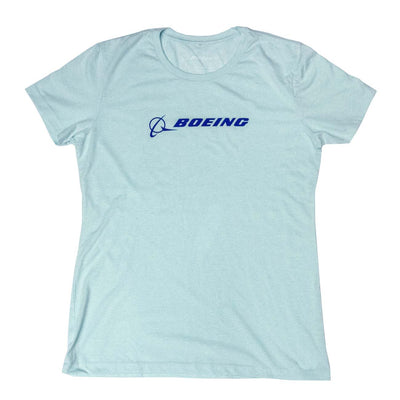 Boeing Logo Favorite Women's T-Shirt