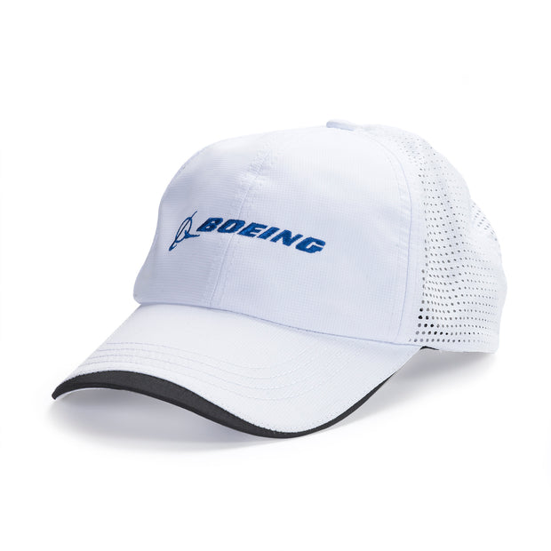 Boeing Logo Performance Hat (6408854086)