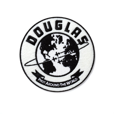 Boeing Heritage Douglas Patch