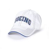 Boeing Varsity Heavy Stitch Hat