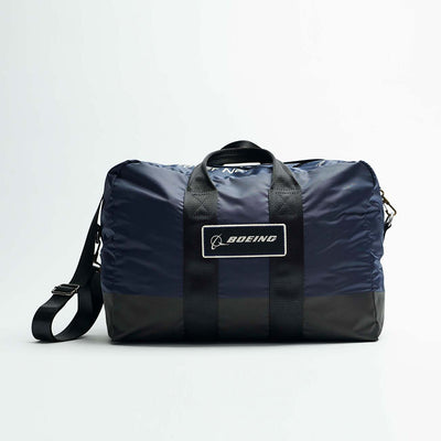 Navy Boeing Kit Bag (2723359064186)