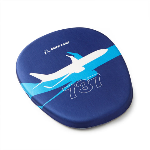 737 Shadow Graphic Mousepad