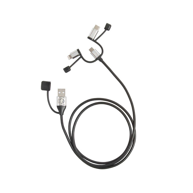 Outdoor Tech Calamari 3-in-1 Cable