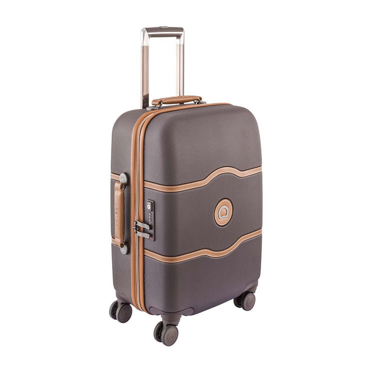 "Delsey Chatelet 21"" Spinner Suiter (2825296806010)"