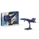 F-18 Blue Angels Scale Model Kit II
