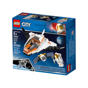 LEGO Satellite Service Mission (2907955265658)