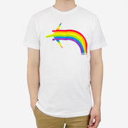 Ames Bros Boeing Pride Graphic T-Shirt (2796917719162)