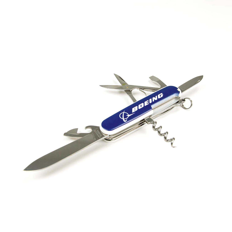 Swiss Army Boeing 787 Dreamliner Knife (2816411238522)