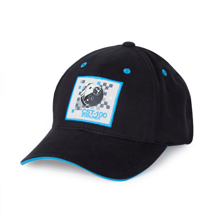Boeing CST-100 Starliner Pixel Graphic Hat (2189810892922)