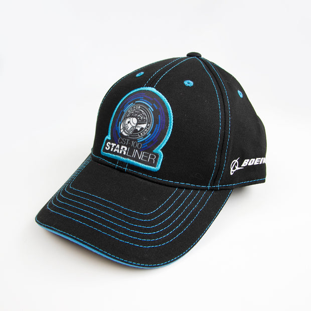 Boeing Challenge Accepted CST-100 Hat