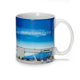 Everett Factory Mug