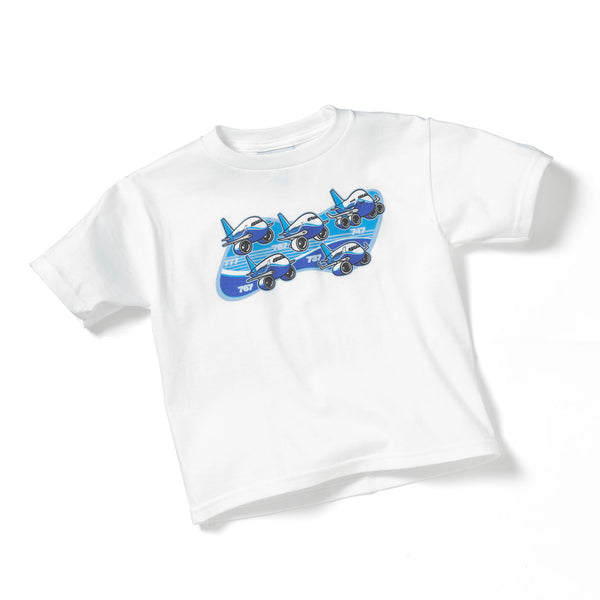 Pudgy Formation T-shirt - Youth