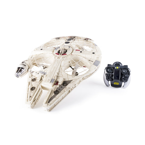 Air Hogs RC Star Wars Millennium Falcon XL Drone