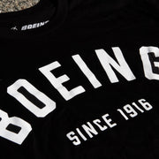 Boeing Varsity Since 1916 T-Shirt (3062726983802)