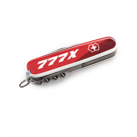 777X Medium Swiss Army Knife