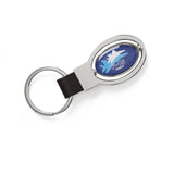 F-15 Shadow Graphic Key Ring