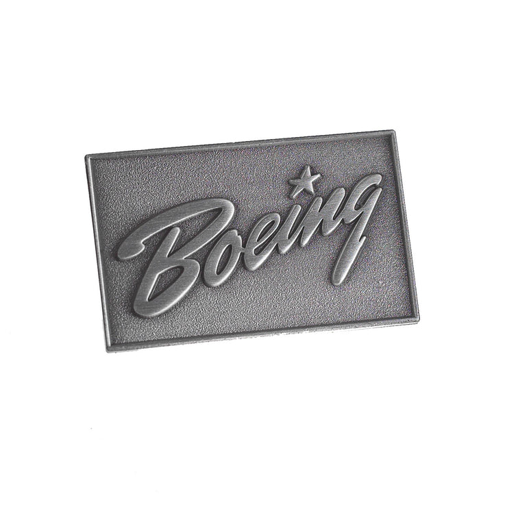 Boeing Heritage 1940s Pin
