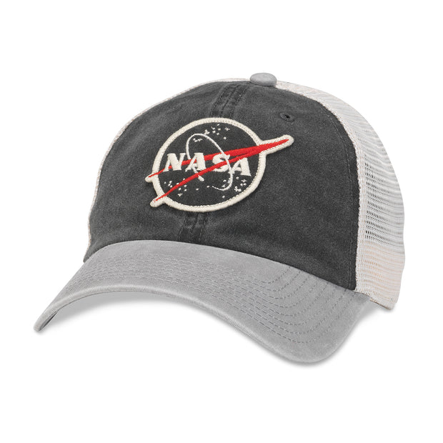 NASA Hanover Trucker Hat