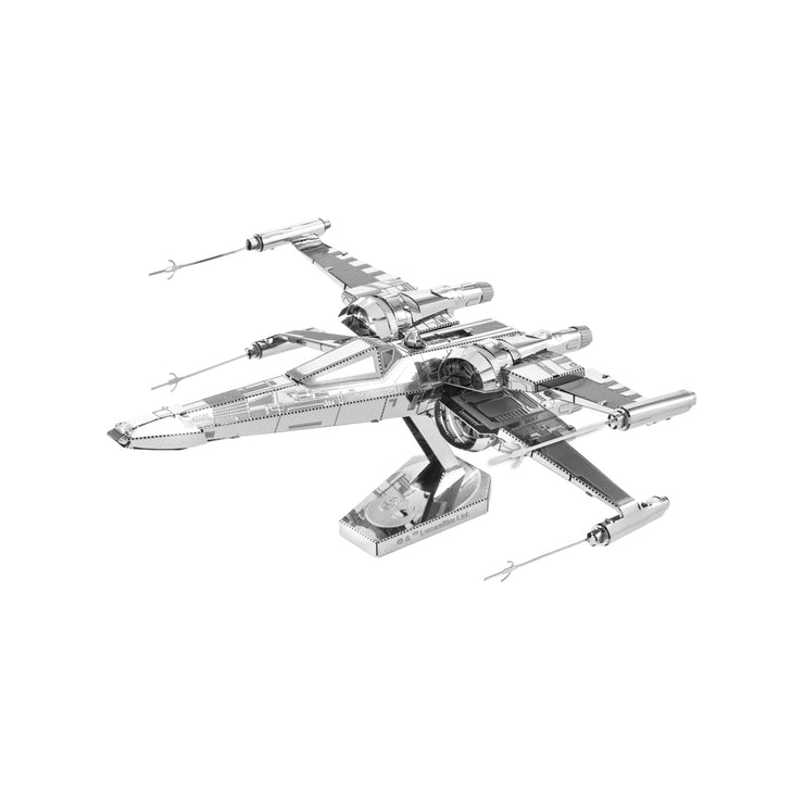 Star Wars Episode VII X-Wing Fighter Model Kit (6413699910)