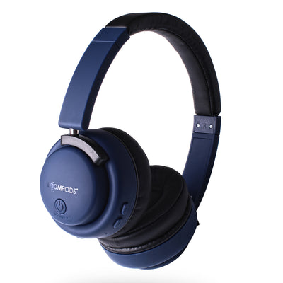 Boompods Hush Wireless Headphones