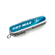 737 MAX Medium Swiss Army Knife