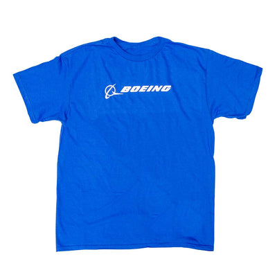 Boeing Kids' Logo Favorite T-Shirt